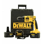 DeWalt Cordless Hammer Drill Parts Dewalt DW998QDK-Type-1 Parts