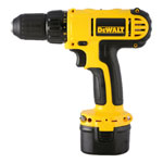 DeWalt Cordless Drill & Driver Parts Dewalt DWC709K2-B2-Type-1 Parts