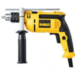 DeWalt Electric Hammer Drill Parts Dewalt DWD024-B3-Type-10 Parts
