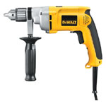 DeWalt Electric Hammer Drill Parts Dewalt DWD024K-B3-Type-1 Parts