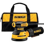 DeWalt  Sander & Polisher Parts Dewalt DWE6421K-Type-1 Parts