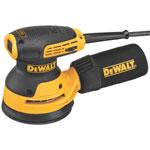 DeWalt  Sander & Polisher Parts Dewalt DWE6423K-Type-1 Parts