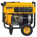 DeWalt  Generator Parts Dewalt DXGNR7000-Type-0 Parts