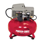 Porter Cable  Air Compressor Parts Porter Cable E2002-Type-1 Parts