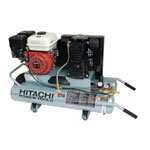 Hitachi  Compressor Parts Hitachi EC25E Parts