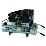 Hitachi  Compressor Parts Hitachi EC25G Parts