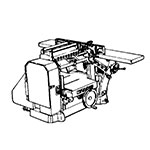 Hitachi Planer Parts Hitachi F-1500 Parts