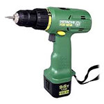 Hitachi Cordless Drill Parts Hitachi FDS9DVA Parts