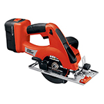 Black and Decker Cordless Saws Parts Black and Decker FS1800CS-Type-1 Parts