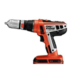 Black and Decker Cordless Drill & Driver Parts Black and Decker FS1800D-Type-1 Parts