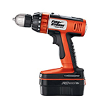 Black and Decker Cordless Drill & Driver Parts Black and Decker FS18PSK-Type-1 Parts