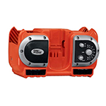 Black and Decker Radio Parts Black and Decker FS18RC-Type-1 Parts