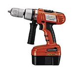 Black and Decker Cordless Drill & Driver Parts Black and Decker FS2402D-Type-1 Parts