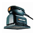 Black and Decker Electric Sanders/Polishers Parts Black and Decker FS300-Type-3 Parts