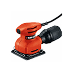 Black and Decker Electric Sanders/Polishers Parts Black and Decker FS500-B-Type-1 Parts
