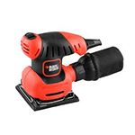 Black and Decker Electric Sanders/Polishers Parts Black and Decker FS520-Type-1 Parts