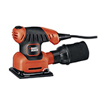 Black and Decker Electric Sanders/Polishers Parts Black and Decker FS540-Type-1 Parts
