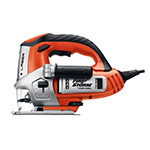 Black and Decker Electric Saws Parts Black and Decker FS6000JSL-Type-1 Parts