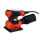 Black and Decker Electric Sanders/Polishers Parts Black and Decker FS600G-Type-1 Parts