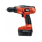 Black and Decker Cordless Drill & Driver Parts Black and Decker FS632K-2-Type-1 Parts
