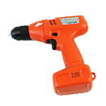 Black and Decker Cordless Drill & Driver Parts Black and Decker FS9099-Type-1 Parts