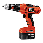 Black and Decker Cordless Drill & Driver Parts Black and Decker FSD142K-2-Type-4 Parts