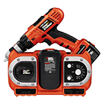Black and Decker Cordless Drill & Driver Parts Black and Decker FSD182RC2-Type-1 Parts