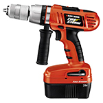 Black and Decker Cordless Drill & Driver Parts Black and Decker FSD242K-2-Type-1 Parts