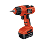 Black and Decker Cordless Drill & Driver Parts Black and Decker FSD962K-2-Type-1 Parts