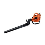 Black and Decker Electric Blower & Vacuum Parts Black and Decker FT1000-Type-1 Parts