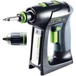 Festool Drill & Driver Parts Festool 498350 Parts