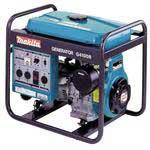 Makita Generator Parts Makita G4100R Parts