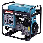 Makita Generator Parts Makita G6100R Parts