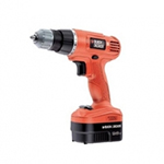 Black and Decker Cordless Drill & Driver Parts Black and Decker GC9600-B2C-Type-1 Parts