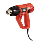Black and Decker Heat Guns Parts Black and Decker HG2000K-AR-Type-1 Parts