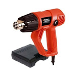 Black and Decker Heat Guns Parts Black and Decker HG2000K-B2-Type-1 Parts