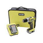 Ryobi Cordless Drill & Driver Parts Ryobi HJP001 Parts