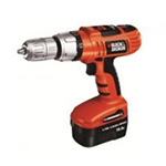 Black and Decker Cordless Drill & Driver Parts Black and Decker HP144K-AR-Type-1 Parts