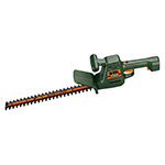 Black and Decker Electric Trimmers Parts Black and Decker HT300-Type-4 Parts