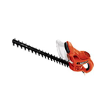 Black and Decker Electric Trimmers Parts Black and Decker HT500-Type-1 Parts
