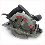 Porter Cable Electric Saw Parts Porter Cable J-347-Type-1 Parts