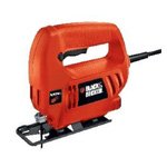 Black and Decker Electric Saws Parts Black and Decker JS110-BR-Type-1 Parts