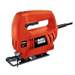 Black and Decker Electric Saws Parts Black and Decker JS110-BR-Type-2 Parts