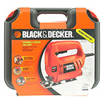 Black and Decker Electric Saws Parts Black and Decker JS200K-Type-3 Parts