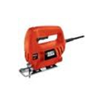 Black and Decker Electric Saws Parts Black and Decker JS300K-Type-1 Parts