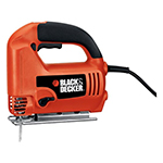 Black and Decker Electric Saws Parts Black and Decker JS305B-Type-4 Parts