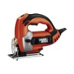 Black and Decker Electric Saws Parts Black and Decker JS610GB-Type-1 Parts