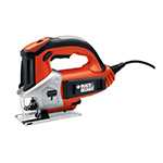 Black and Decker Electric Saws Parts Black and Decker JS620GB-Type-1 Parts