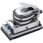 Jet Air Sander and Polisher Parts Jet JSG-0416 Parts