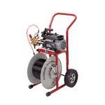 Ridgid Water Jetter Parts Ridgid K-1750 Parts